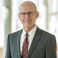 Campus Reception set for new COP Dean Dr. Keith Olsen