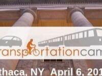 TransportationCamp Ithaca 2019