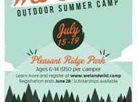 4H20 Camp Wet & Wild