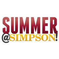 Summer @ Simpson Tabling
