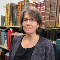 Teaching & Learning Conversation: Special Collections as a Laboratory for the Humanities