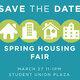 Spring Housing Fair