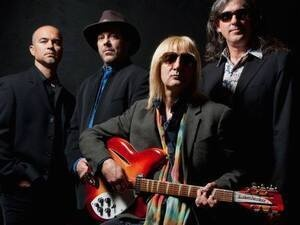 Summer Stage Concert featuring The Petty Breakers