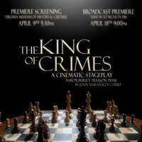 King of Crimes
