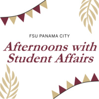 Afternoons with Student Affairs