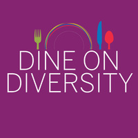 Dine on Diversity: International Club