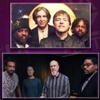 "Béla Fleck & The Flecktones featuring Victor Wooten, Roy ""Futureman"" Wooten and Howard Levy/John Scofield's Combo 66"