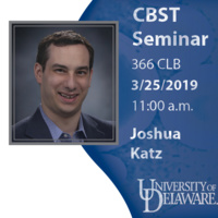 CBST Seminar - Joshua Katz, DuPont Pharma Excipients