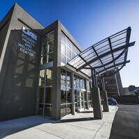 Student Health & Wellness Center