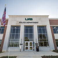 UAB Police Department