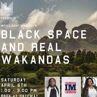 Black Space and Real Wakandas