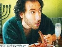 Ari Shaffir: Jew.