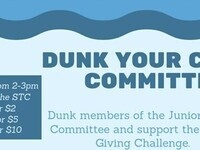 Dunk your Class Committe