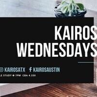 Kairos Wednesdays