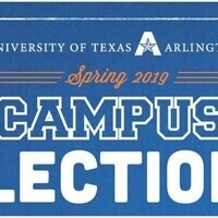 Spring 2019 Campus Elections!