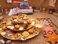 Nauryz Celebration