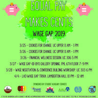 Equal Pay Makes Cents! | Center for Gender Equity