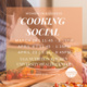 Women in Business: Cooking Social