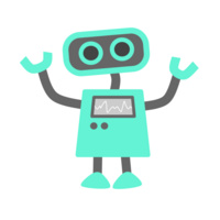 S.T.E.M. Coding Robots