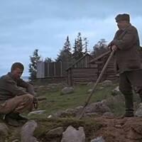 Cold Summer of '53 - Movie Screening