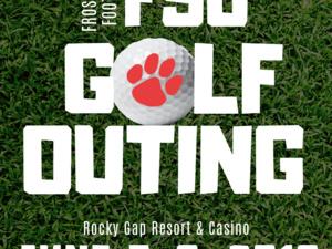 12th Annual Football Golf Outing & Reunion