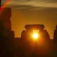 Colorado Skies: The Summer Solstice