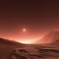 A Closer Look: Voyage to the Red Planet