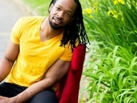 Poetry & Conversation: Jericho Brown