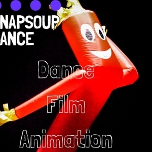 SnapSoup Dance Presented by Dance Film Animation   ​