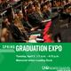 Spring Grad Expo