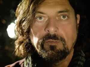 Alan Parsons Live Project: The Secret Tour