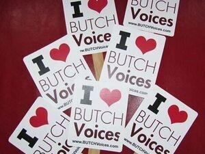 Butch Brunch PDX