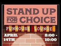 Stand Up for Choice