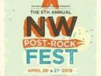 NW Post Rock Fest