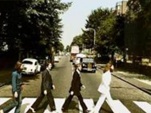 The Nowhere Band Presents: Abbey Road 50th Anniversary