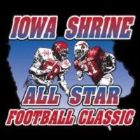 Iowa Shrine Bowl All-Star Football Classic and Parade