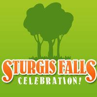 44th Annual Sturgis Falls Celebration