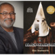 A Conversation with Ron Stallworth, Author of Blacklansman