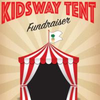 Sturgis Falls Kidsway Tent Fundraiser