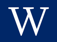 "Whitman College ""W"" Icon"