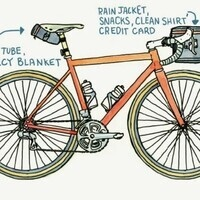 Lunch & Learn Get in Gear: Cycling 101