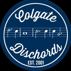 Colgate Dischords Spring Concert