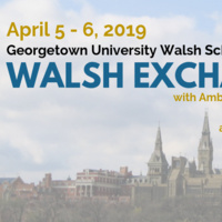 8th Annual Walsh Exchange