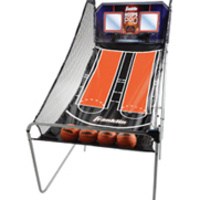 Pepsi Pop-A-Shot Challenge | Dining Services