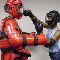 Rape Aggression Defense Training with FSU Police