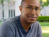 Center for Literary Arts: Reading by Poet Cameron Barnett