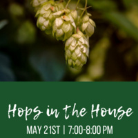 Class: Hops in the House