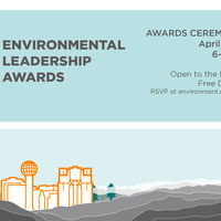 Environmental Leadership Awards