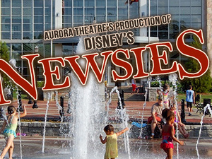 Musicals by Moonlight: Disney's Newsies