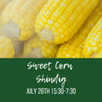 Sweet Corn Shindig